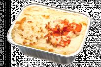 Запеканка картофельная мясная У Палыча