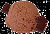 Мороженое сливочное Шоколад У Палыча
