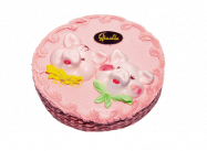 Торт Пятачок У Палыча