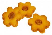Печенье песочное пряное с медом и грецким орехом У Палыча