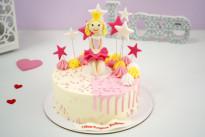 Торт Маленькая принцесса SWEETMARIN